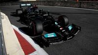 Lewis Hamilton si v Baku dojel pro svůj nejhorší výsledek za posledních 12 let v F1