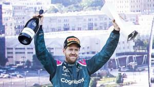 Vettel kritizuje rostoucí počet závodů. F1 by se podle něj měla zamyslet - anotační obrázek