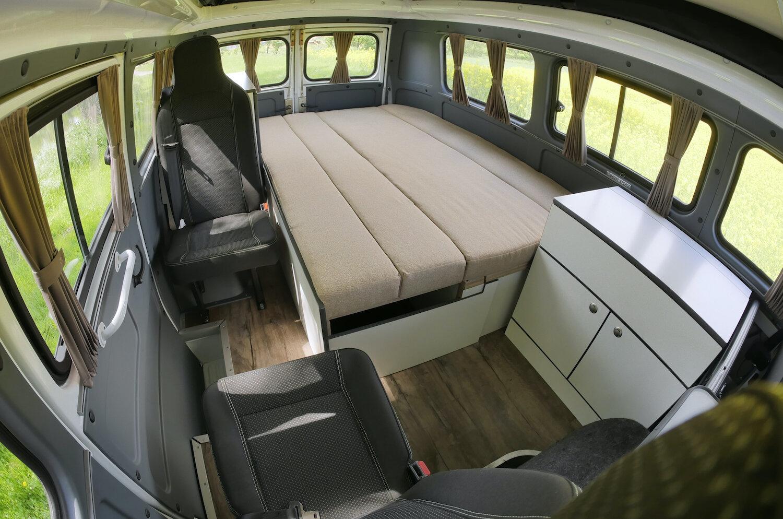 UAZ 2206 Bajkal AMC