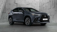 Dynamika, komfort, praktičnost, hospodárnost, kompletně nový Lexus NX představen