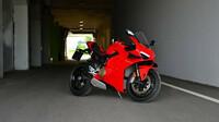 Ducati Panigale V4 2020 – Dokonalost v praxi. Má vůbec nějaké neduhy? - anotační foto