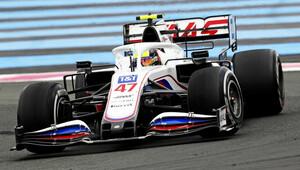 Schumacher se konečně dočká nové závodní sedačky - anotační obrázek