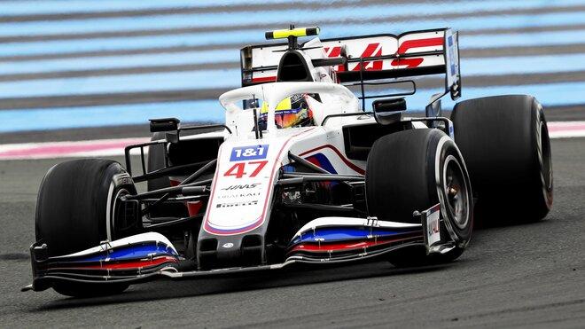 Mick Schumacher potřebuje zvláštní přístup ohledně závodní sedačky v kokpitu