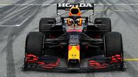 Max Verstappen - závod v rakouském Štýrsku
