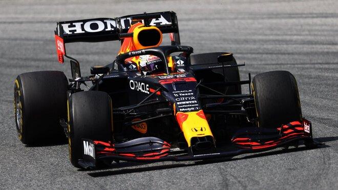 Max Verstappen nehodlá ubrat při soubojích s Lewisem Hamiltonem, v Maďarsku nás čeká další ostrý souboj