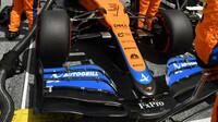 Daniel Ricciardo - závod v rakouském Štýrsku