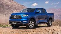 Nová generace pick-upu GWM POER sklízí chválu zahraničních médií