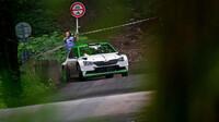 Test Škoda Motorsport