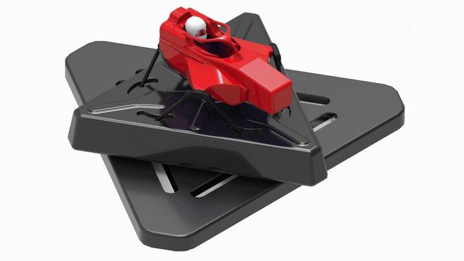 Společnost Dynisma vyrábí ty nejpokročilejší simulátory, jeden z nejlepších teď bude vlastnit i Ferrari