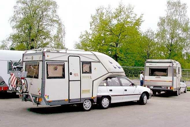 Heku Car Camp