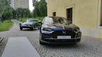 Česká premiéra luxusního sedanu DS 9, má na to konkurovat německým prémiovkám? - anotační obrázek