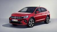 Volkswagen představil atraktivní maličké SUV kupé Taigo - anotační obrázek