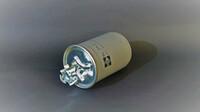 Co je to palivový filtr? Proč je důležitý? - anotační obrázek
