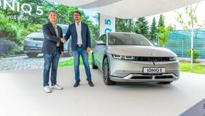 Hyundai se stává generálním partnerem Botanické zahrady hl. m. Prahy - anotační obrázek