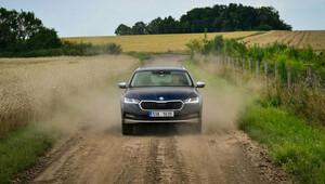 Jaká je Škoda Octavia Scout 2.0 TDI 110 kW za milion korun? - anotační obrázek