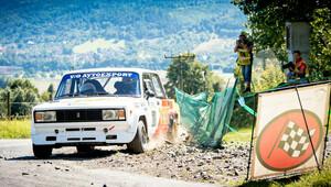Rally Fulnek - Odry (CZE)