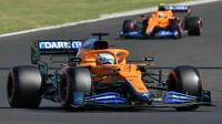 McLaren chce i letos Ferrari porazit
