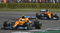 McLareny po dlouhých devíti letech, Ricciardo po více než třech opět na nejvyšším stupínku (ilustrační foto)