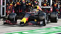 Max Verstappen přivedl po 36 letech Holanďany do varu