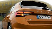 Nová Škoda Fabia stanovuje měřítka ve své třídě