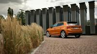22 let od premiéry má Škoda Fabia dynamičtější a emotivnější vzhled než kdy předtím