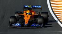 Nejrychlejší kola GP Ruska: Malá útěcha pro Norrise - anotační obrázek