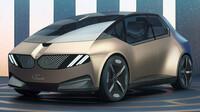 U BMW došli kvalitní designéři? Koncept i Vision Circular vypadá přinejmenším zvláštně - anotační obrázek