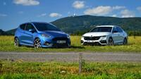 Test: Ford Fiesta ST – hothatch ze staré školy, který nestojí majlant a bude vás neskutečně bavit! - anotační obrázek