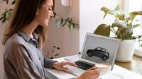 Nákup aut se přesouvá do online prostředí
