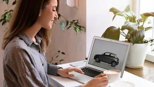 Nákup aut se přesouvá do online prostředí - anotační obrázek