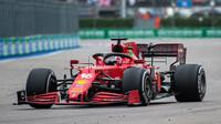 Ferrari s nasazením nového motoru riskovalo. Proč chce Binotto pár posledních závodů vynechat? - anotační obrázek