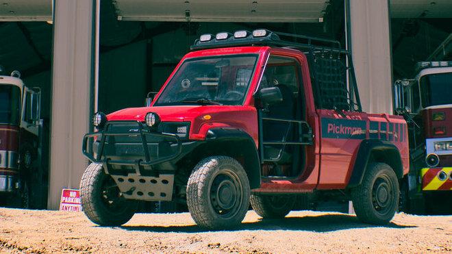 Pickman XR