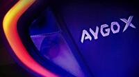 Zbrusu nový crossover třídy minivozů segmentu A se bude jmenovat Toyota Aygo X