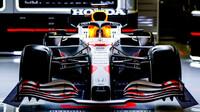 Red Bull v novém zbarvení pro GP Turecka 2021