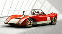 ŠKODA SPIDER již před 46 lety uměla z 0 na 100 km/h za 4 s! - anotační obrázek
