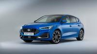 Ford představuje novou generaci úspěšného modelu Focus