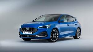 Ford ukázal nový Focus. Pro dynamiku musíte jít do ST, prioritou luxus a ohled na planetu - anotační obrázek