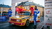 Rally Morava (CZE)