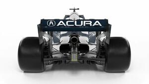 Acura se vrací do F1, Honda chce vyhrát ještě tři závody a s Verstappenem získat titul - anotační obrázek