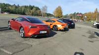 Sportovní vozy Toyota / Lexus