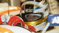 Johansson postrádá v F1 dřívější odhodlané jedince