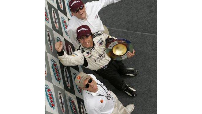 Newman, Junqueira, Haas