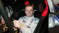 McNish v F1 neuspěl, ale rád se k ní vrací aspoň formou komentářů