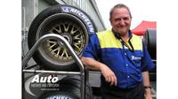 Michelin se v motorsportu angažuje od samého počátku