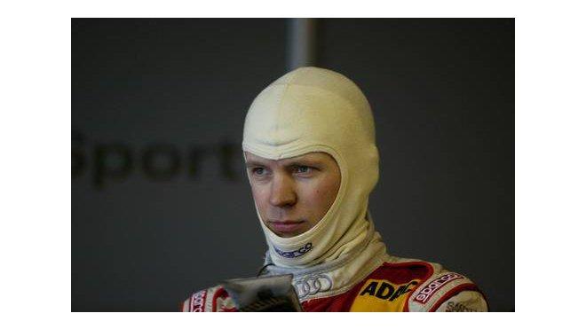 Ekström, Mattias