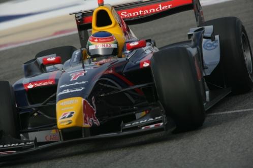 Senna, Bruno
