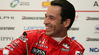 Castroneves, Helio