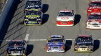 Vyzkouší si Grosjean sérii NASCAR? Vyloučeno to není