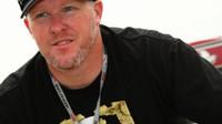 Paul Tracy je znechucen situací v IndyCar - anotační foto