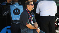 Andretti Autosport představí nového pilota - anotační foto